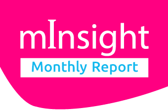 mInsignt – Monthly Update